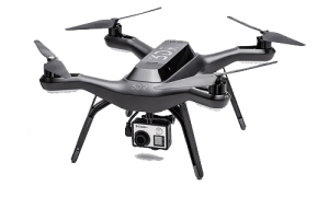 drone achat 3dr solo