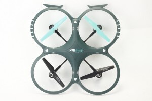 drone PNJ discovery