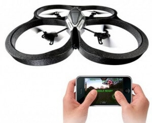 drone achat Parrot AR Drone 2.0
