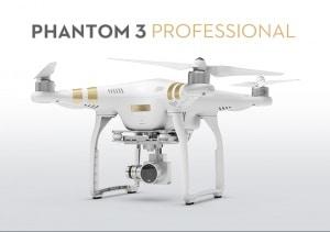 Phantom 3 pro