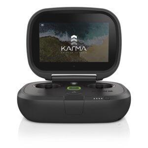 telecommande drone gopro
