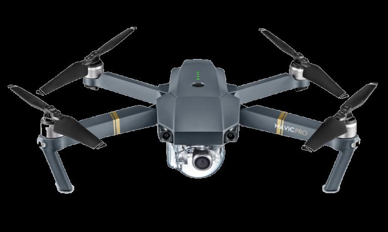 drone achat mavic